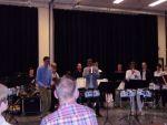 Uitwisselingsconcert drumband