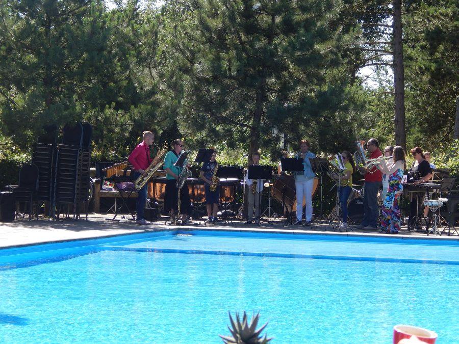 Concert Badhotel