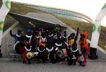 Dweilorkest Sinterklaasfeest BP